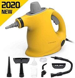 limpador de comforday