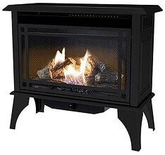 comfort glow stove