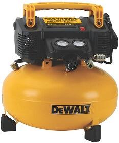 dewalt compresoor