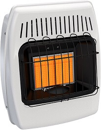 dyna glo heater