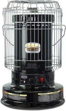 dyna go heater