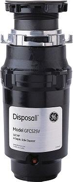ge disposal