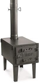 guide gear stove