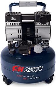 hausfeld compressor