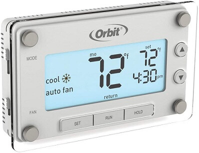 orbit thermostat