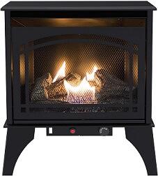 plesant hearth fire stove