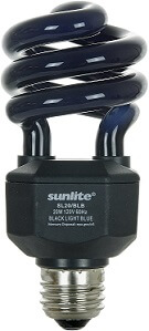 sunlite black light