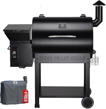 z grill smoker