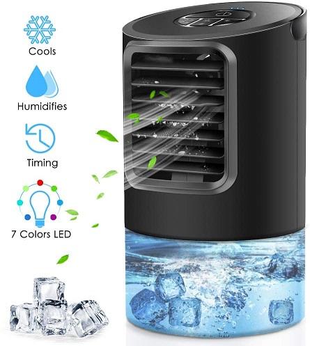 AMEIKO Evaporative Personal Cooler