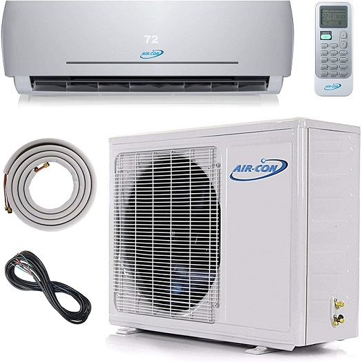 Air-Con Int Split Air Conditioner