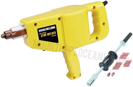 Chicago Stud Welder Dent Repair Kit