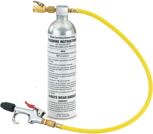 FJC AC System Flush Kit