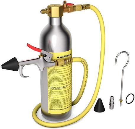 Goplus AC Flush Kit