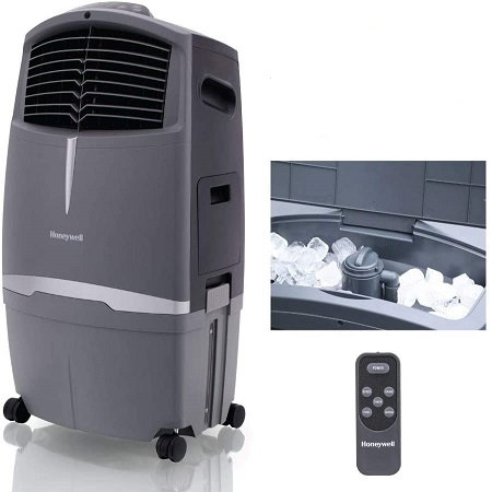 Honeywell Evaporative Cooler