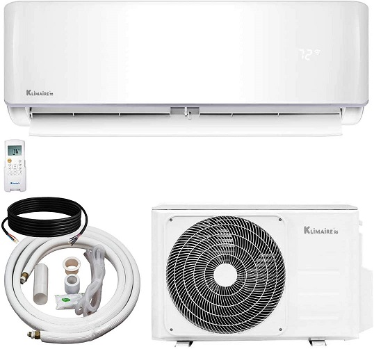 Klimaire Split Inverter Air Conditioner