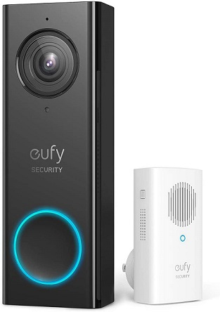 Eufy Security Wireless Doorbells