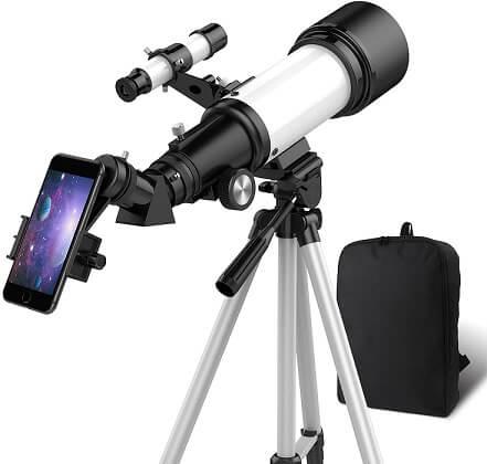 OYS 70mm Aperture Telescope