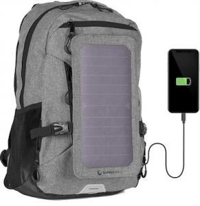 Sunnybag EXPLORER+ solar backpack