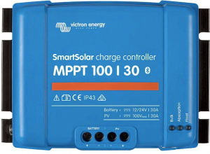 Victron Energy SmartSolar (1)