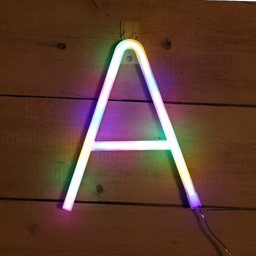 AMEVRGTHS Light Neon Signs