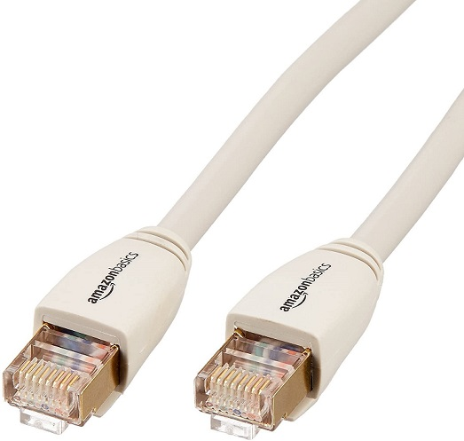 AmazonBasics Ethernet Cable
