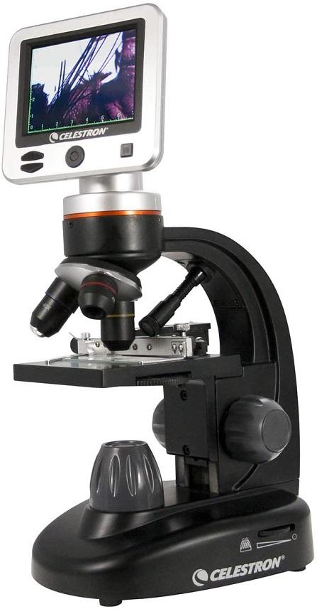Celestron – LCD Digital Microscope