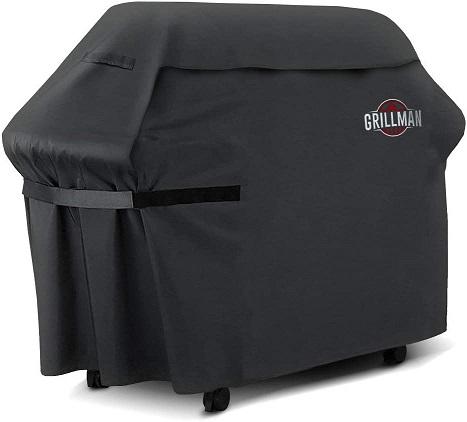 Grillman Premium BBQ Grill Cover