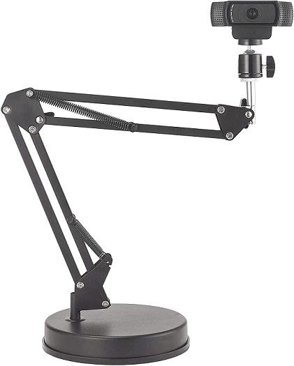 OXENDURE Webcam Stand