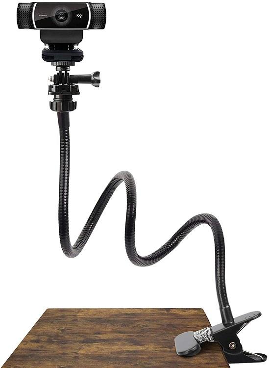 Pipishell Webcam Stand