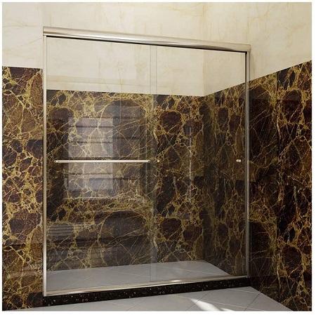 SUNNY SHOWER Shower Door
