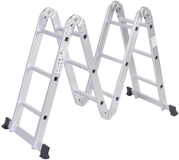 Safeplus Lightweight Multi-Task Ladder