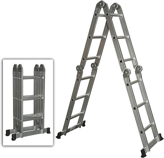 best choice ladder