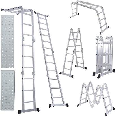 comie ladder