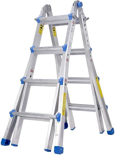 toprung ladder