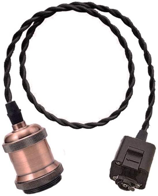 ANYE Weave Rope Pendant Light