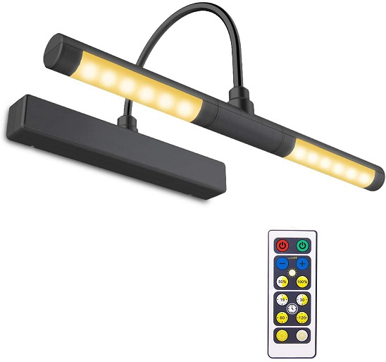 BIGLIGHT Wireless LED Picture Light