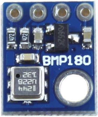 BMP180-Barometric-Pressure-Sensor-Module