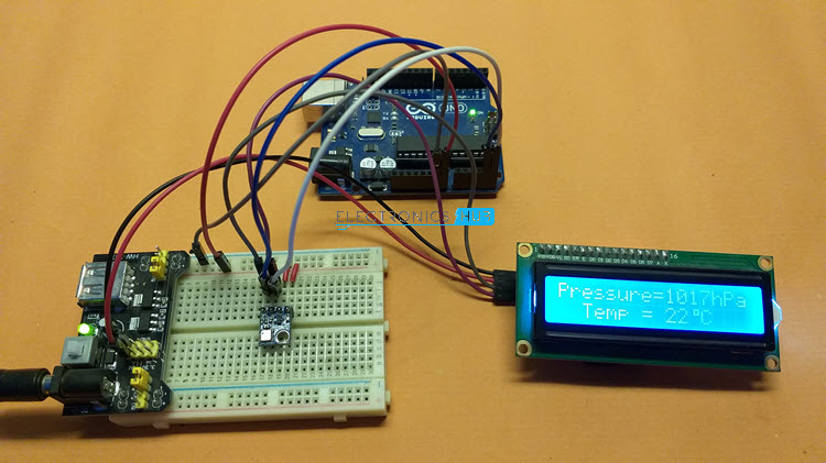 BMP180-with-Arduino-2