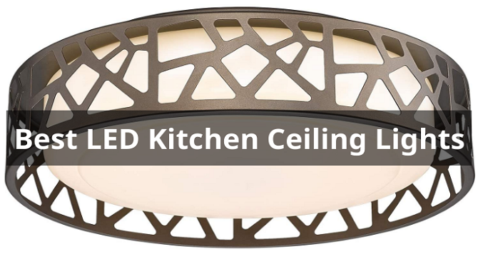 The 7 Best Led Kitchen Ceiling Lights Reviews Buying Guide