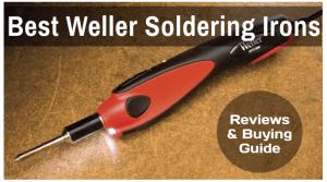 Best Weller Soldering Irons