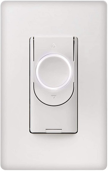 C by GE 4-Wire Smart Dimmer Switch