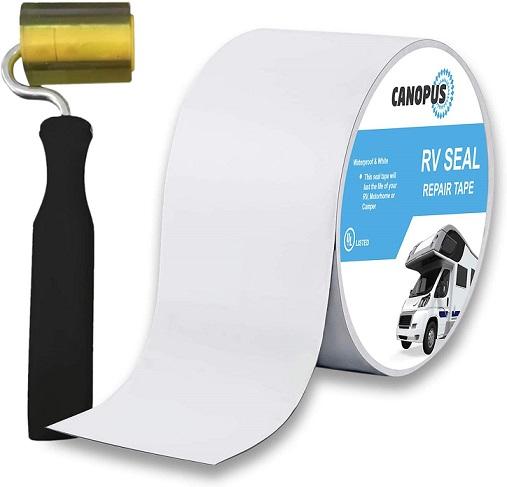 CANOPUS RV Sealant Tape