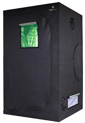 CoolGrows Indoor Grow Tent
