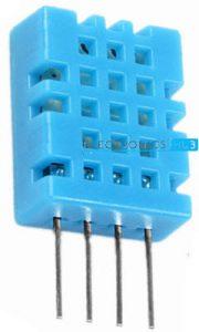 DHT11-Temp-Sensor