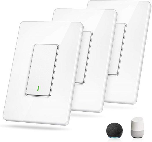 GRDE Smart Light Switch