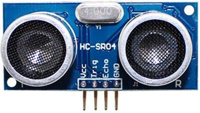 HC-SR04-Ultrasonic-Sensor-Module