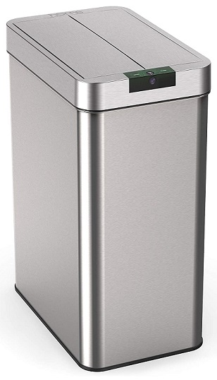 HOmeLabs Automatic Trash Can