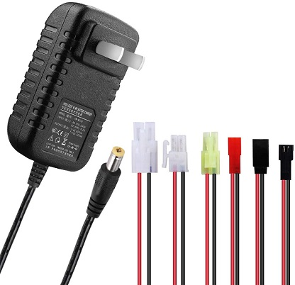 Haisito Universal RC Battery Charger