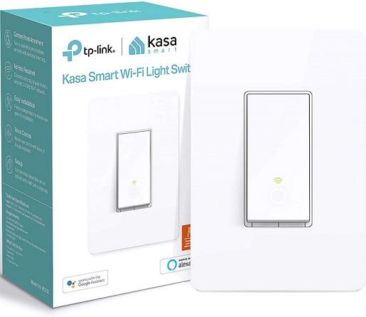 Kasa Smart HS200 Light Switch