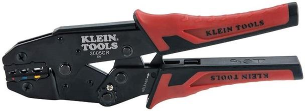 Klein Wire Crimper Tool